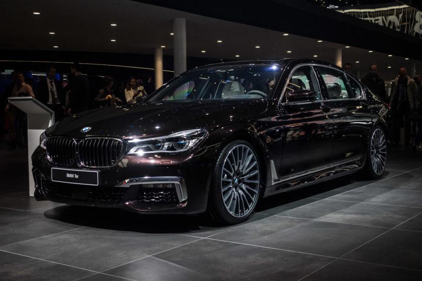 BMW Individual Celebrates 25 Years 7 830x553