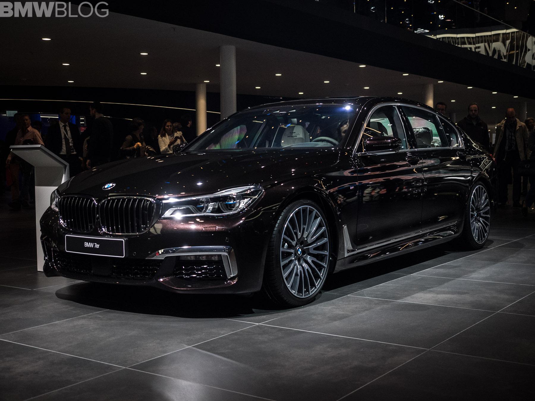 BMW Individual Celebrates 25 Years 7