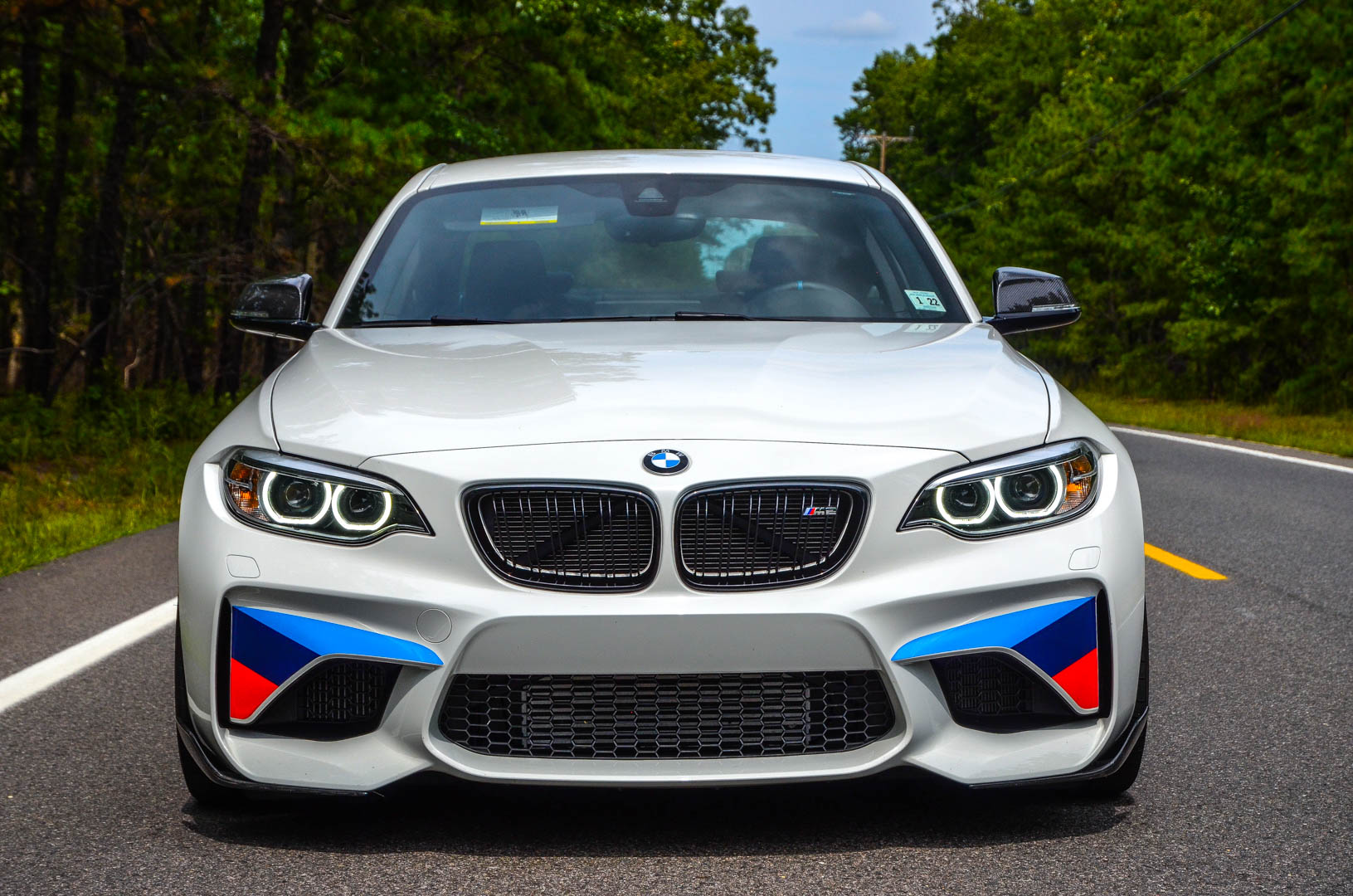 BMW M2 M Performance 1