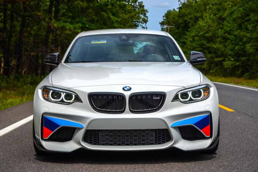 BMW M2 M Performance 12 830x553