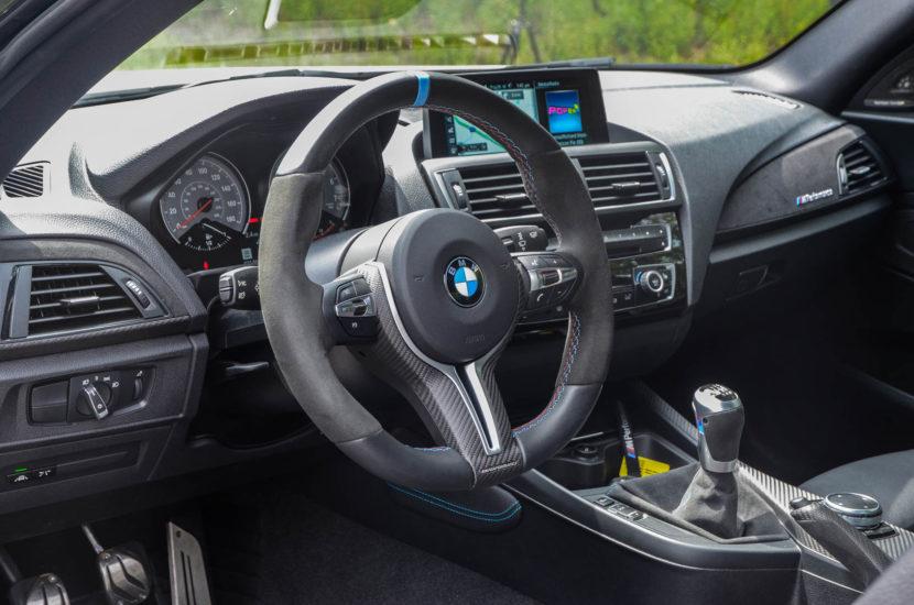 BMW M2 M Performance 15 830x550