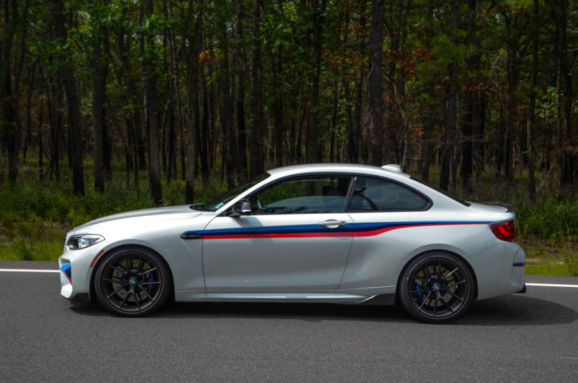 BMW M2 M Performance 16 830x550