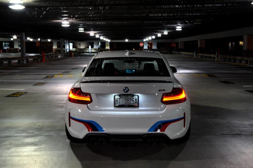 BMW M2 M Performance 19 830x550