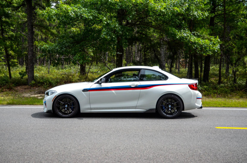 BMW M2 M Performance 2 830x550