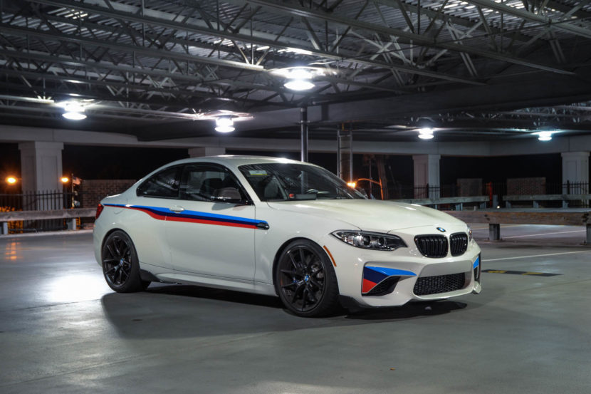 BMW M2 M Performance 21 830x553