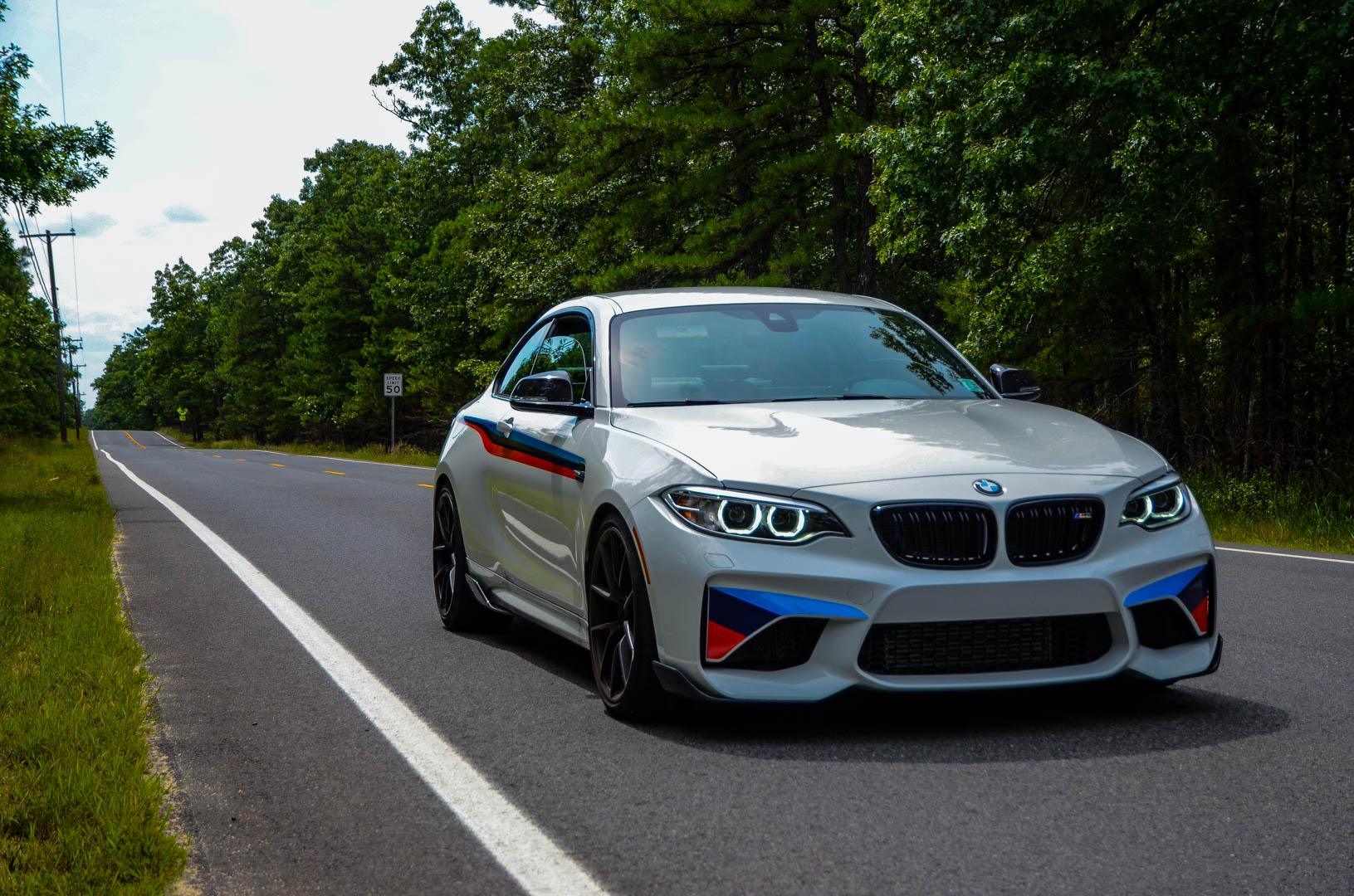 BMW M2 M Performance 5