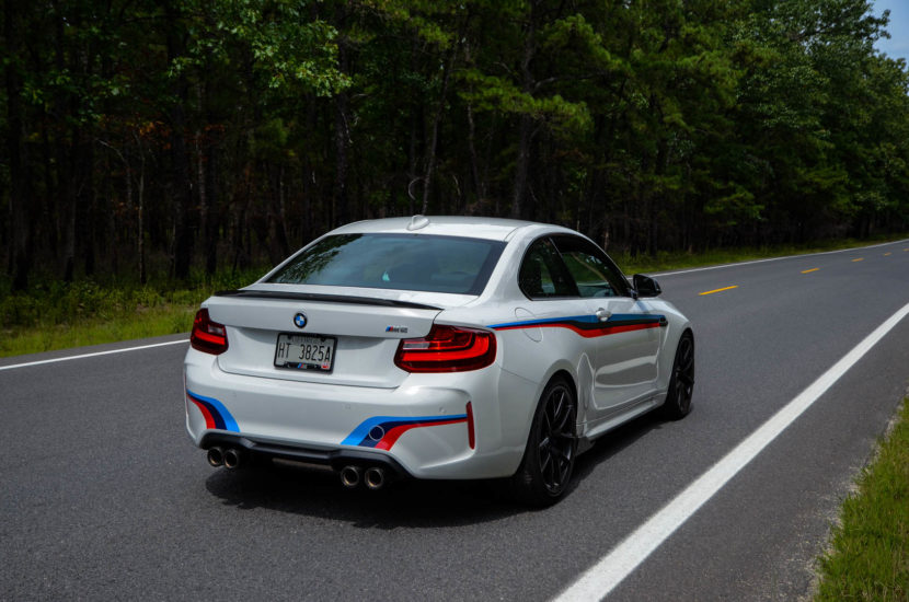 BMW M2 M Performance 6 830x550