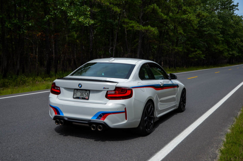 BMW M2 M Performance 6 830x553