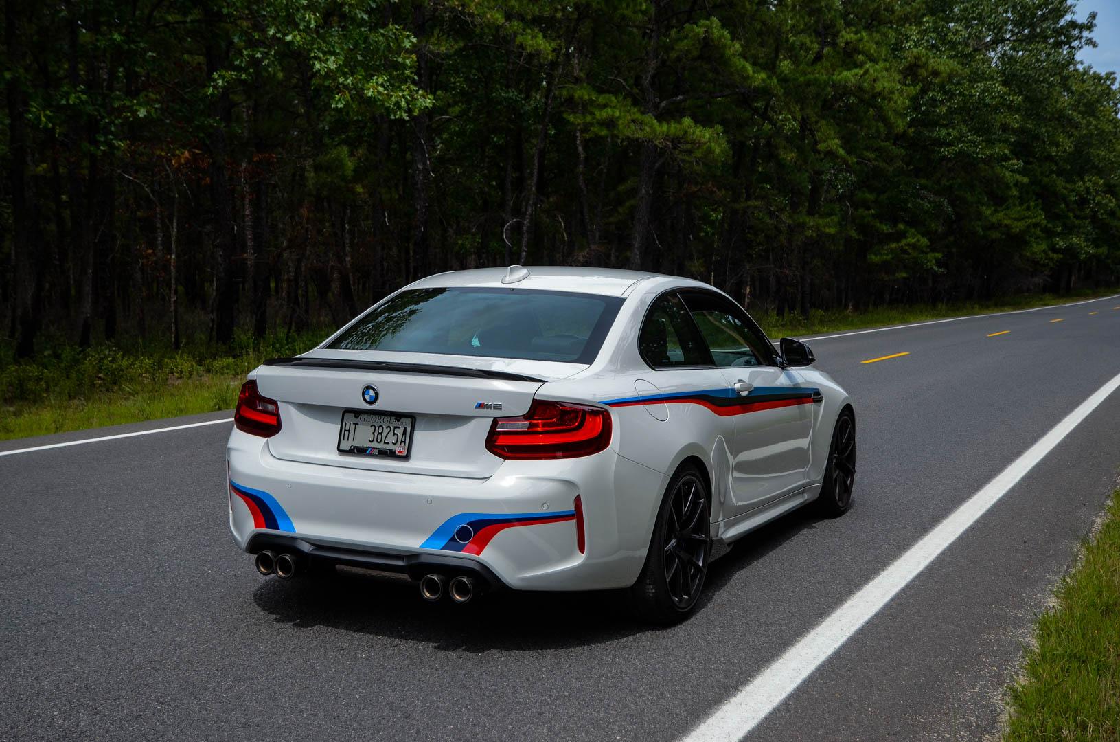 BMW M2 M Performance 6