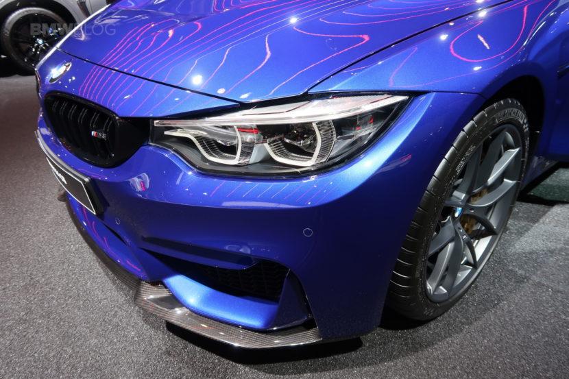 BMW M4 CS Frankfurt 12 830x553