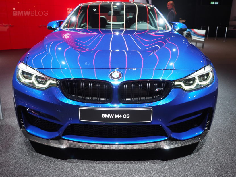 BMW M4 CS Frankfurt 23 830x623