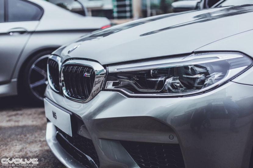 BMW M5 Donington Grey 11 830x553