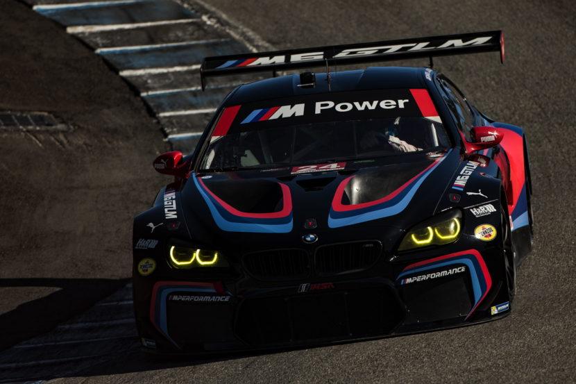 BMW M6 GTLM Laguna Seca 08 830x553