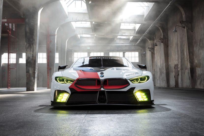 BMW M8 GTE0 830x553