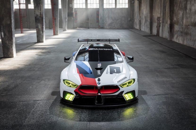 BMW M8 GTE1 830x553