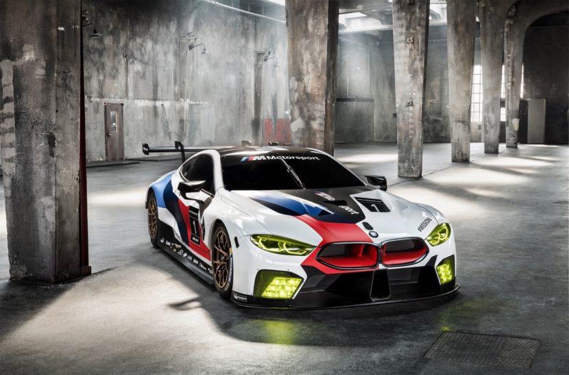 BMW M8 GTE3 830x548