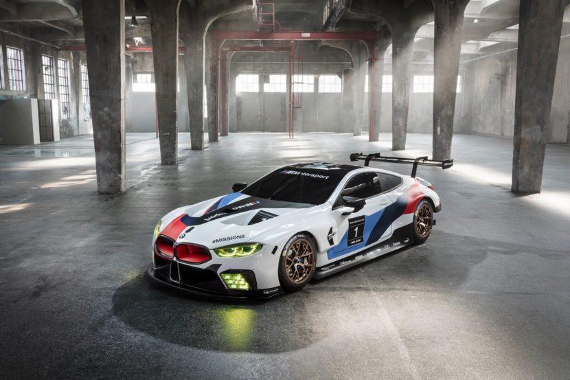 BMW M8 GTE4 830x553