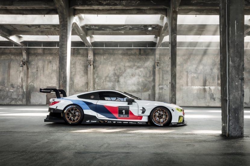 BMW M8 GTE9 830x553