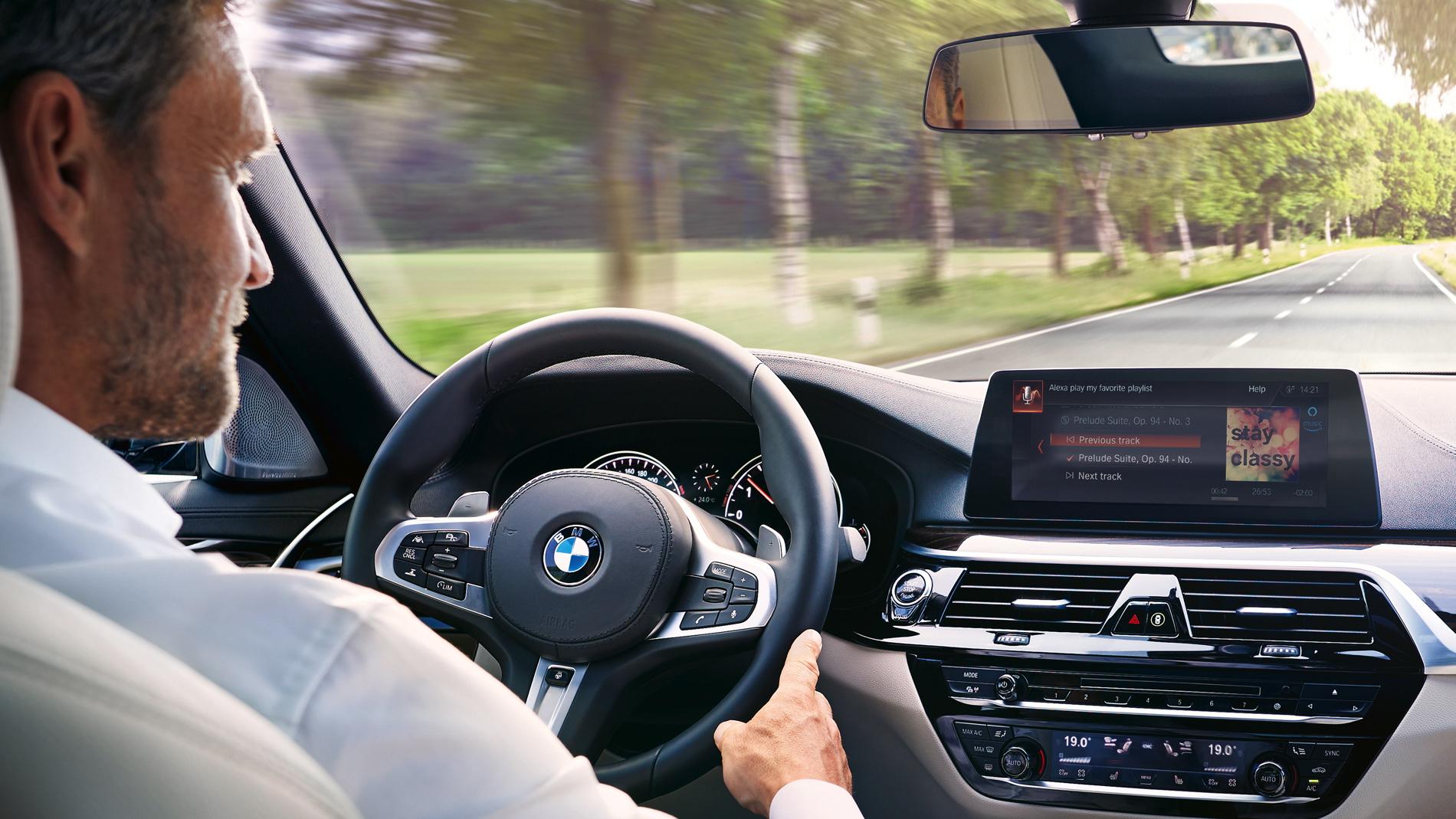 BMW MINI Alexa 03