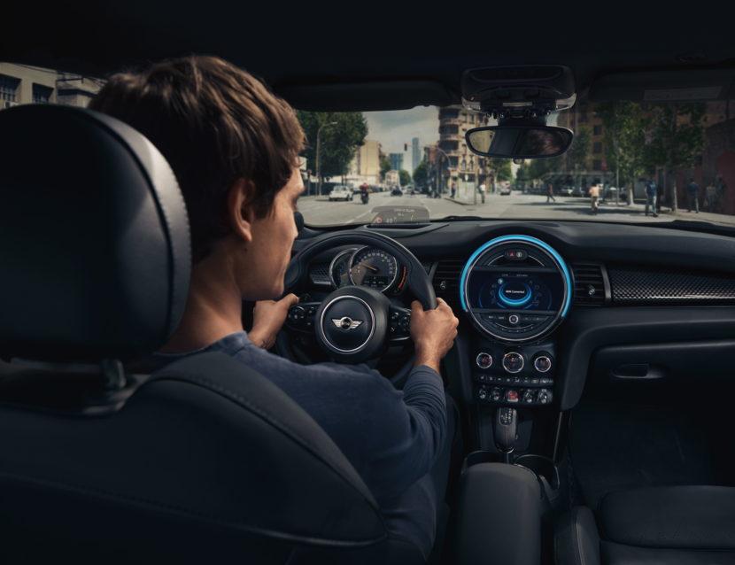 BMW MINI Alexa 04 830x638