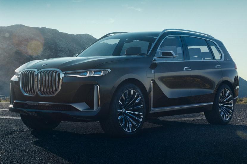 BMW X7 Concept 830x553