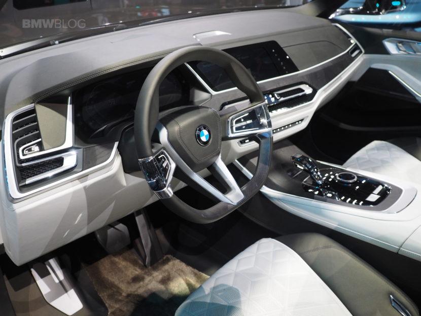 BMW X7 Concept Frankfurt 28 830x623
