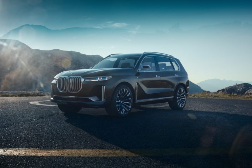 BMW X7 Concept iPerformance14 830x553