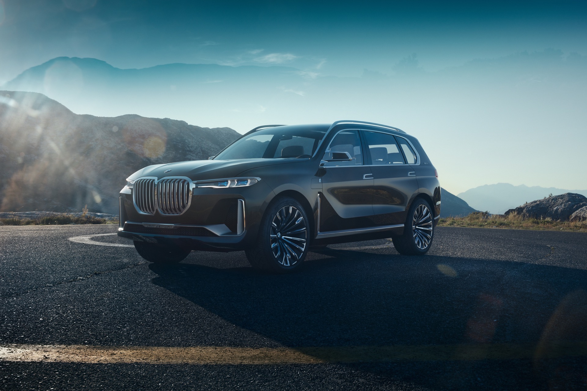 BMW X7 Concept iPerformance14