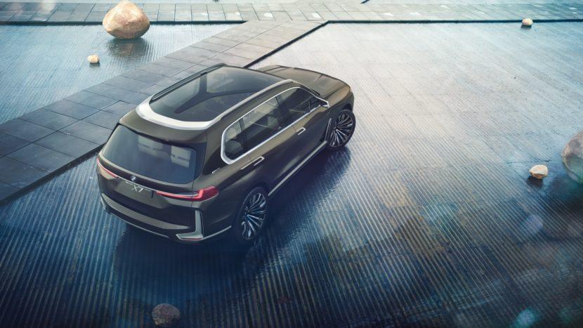 BMW X7 Concept iPerformance21 830x467