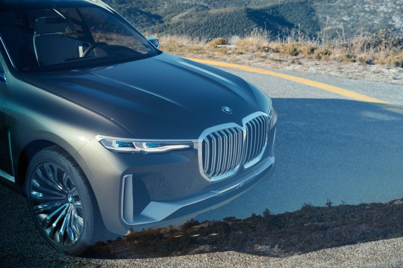BMW X7 Concept iPerformance23 830x553