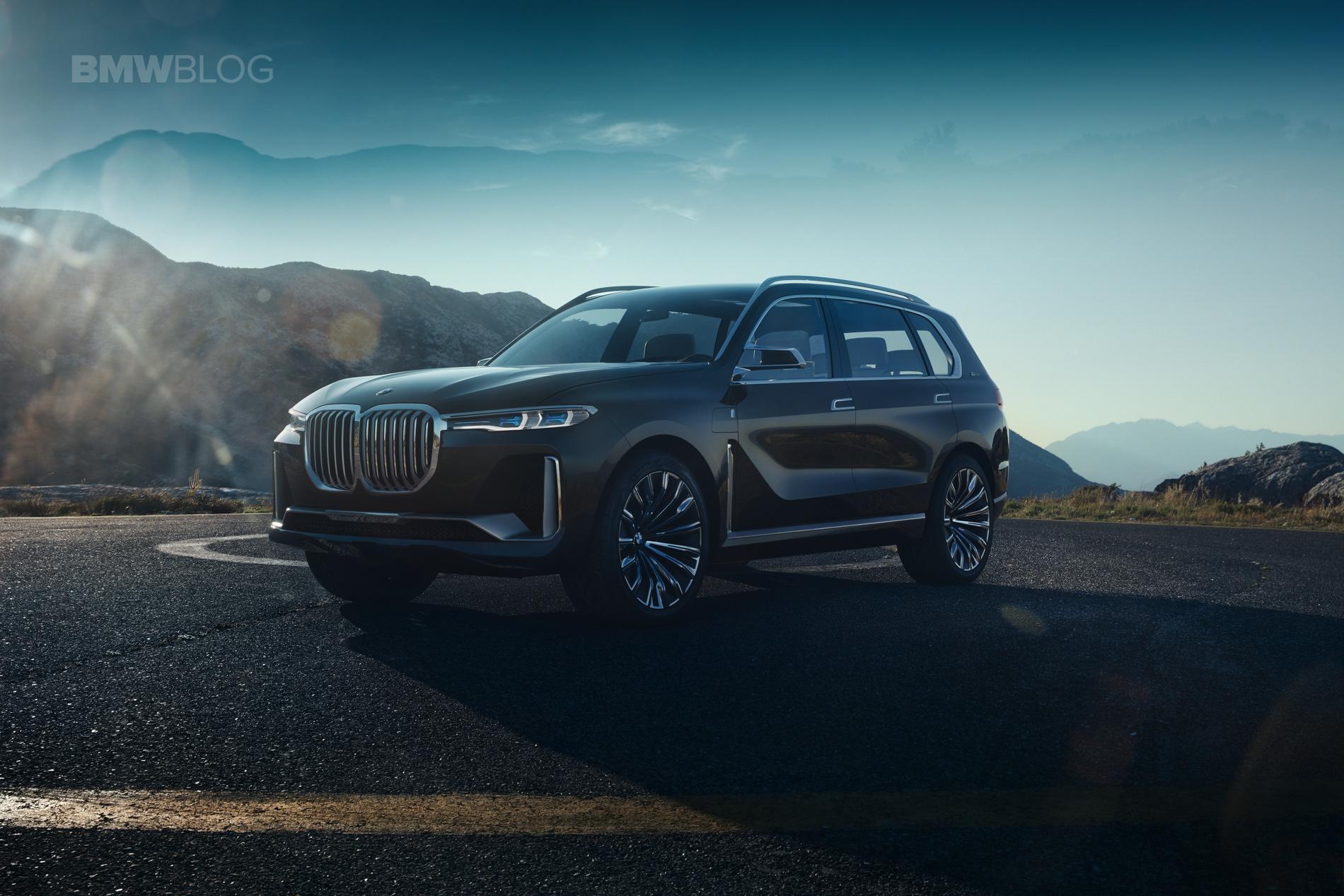 BMW X7 iPerformance 15