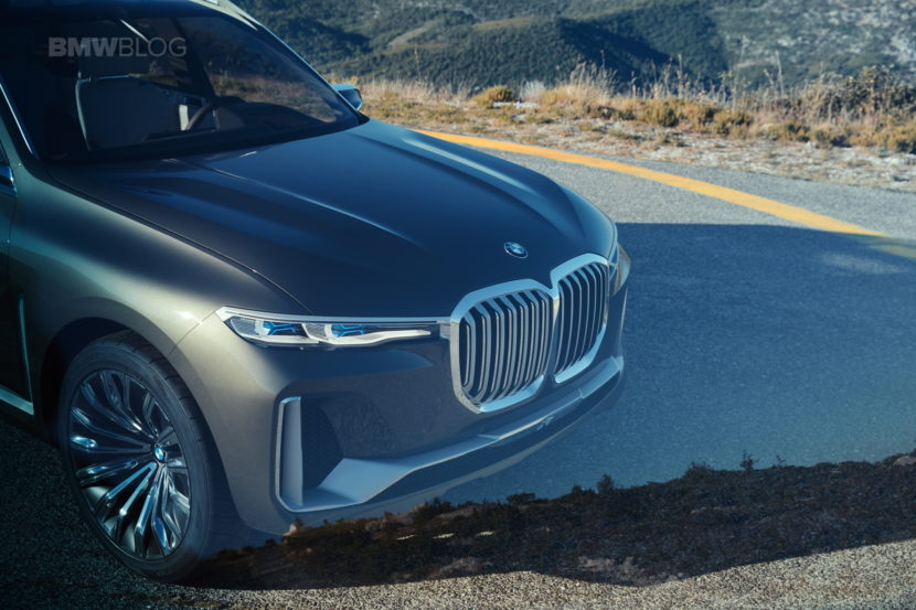 BMW X7 iPerformance 24 830x553