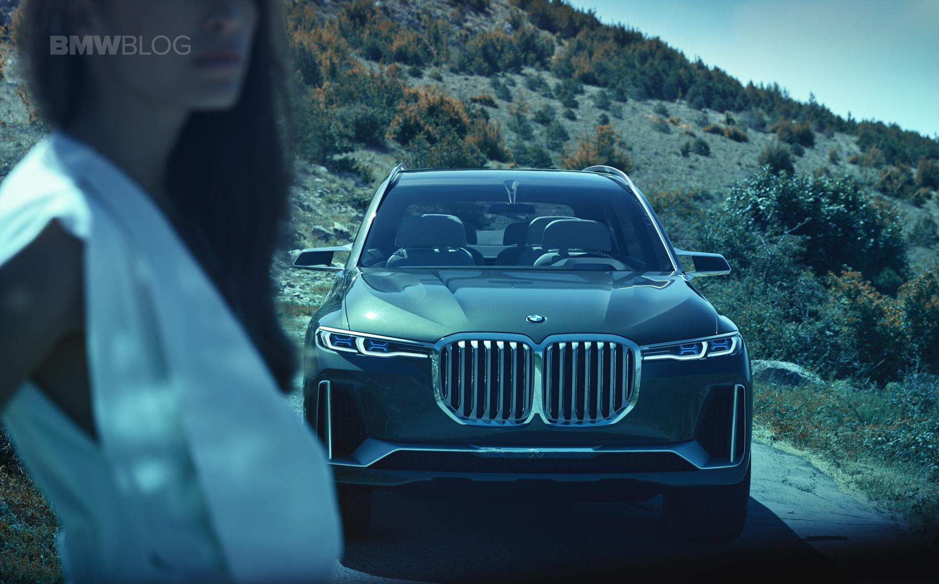 BMW X7 iPerformance 27