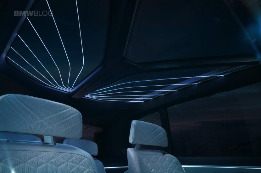 BMW X7 iPerformance 37 830x553