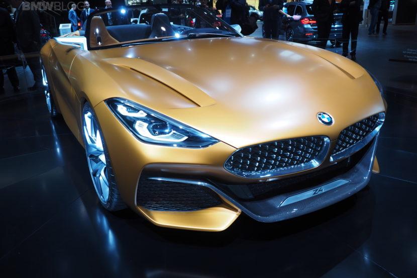 BMW Z4 Concept Frankfurt 16 830x553