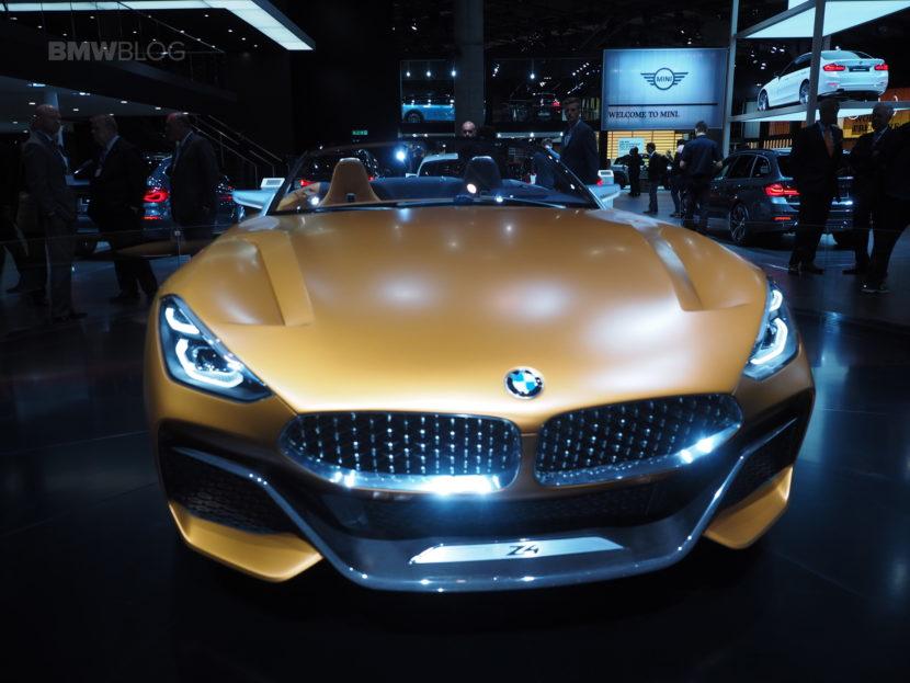 BMW Z4 Concept Frankfurt 17 830x623