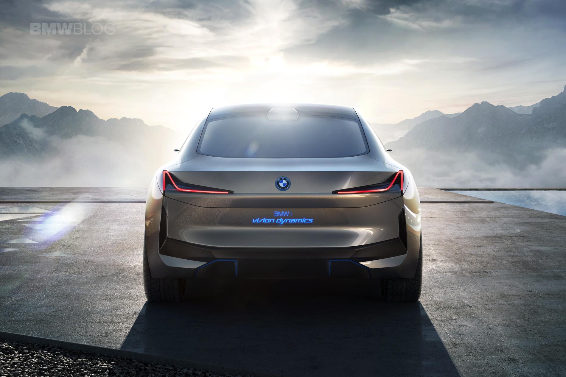 BMW i Vision Dynamics 14