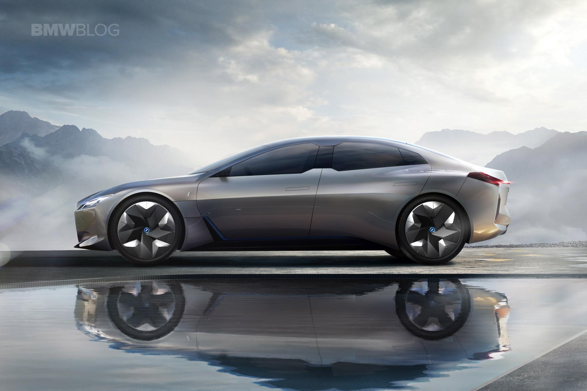 BMW i Vision Dynamics 15