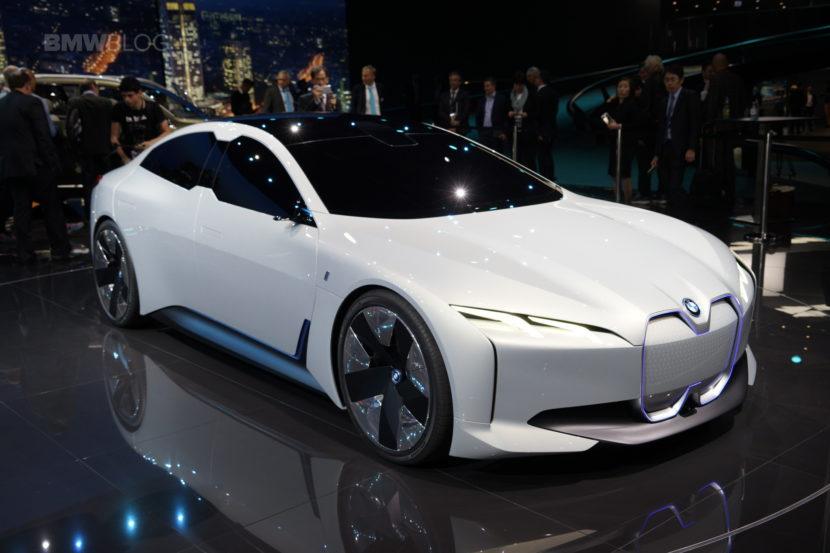 BMW i Vision Dynamics images 02 830x553