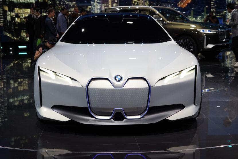 BMW i Vision Dynamics images 10 830x553