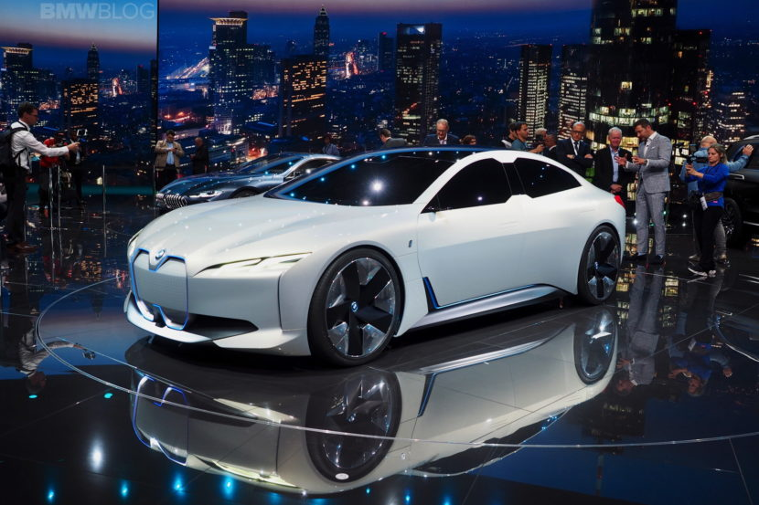 BMW i Vision Dynamics photos 01 830x553