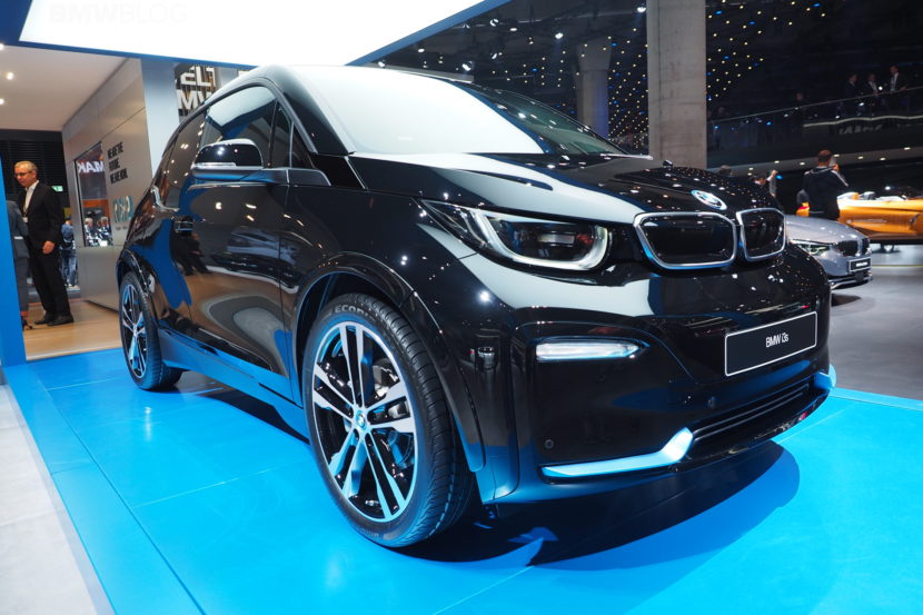 BMW i3 facelit i3s 10 830x553