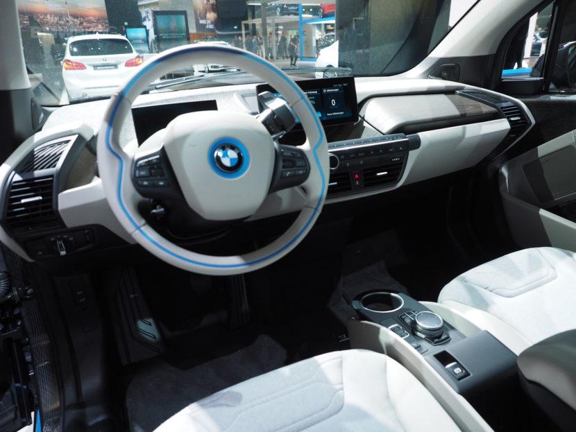 BMW i3 facelit i3s 20 830x623
