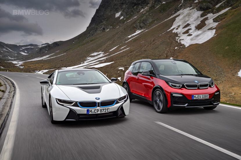 BMW i3 i3s i8 14 830x553