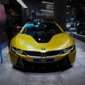 BMW i8 Frozen Yellow 1 120x120
