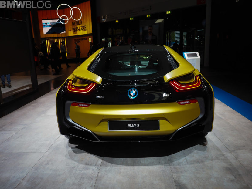 BMW i8 Frozen Yellow 9 830x623
