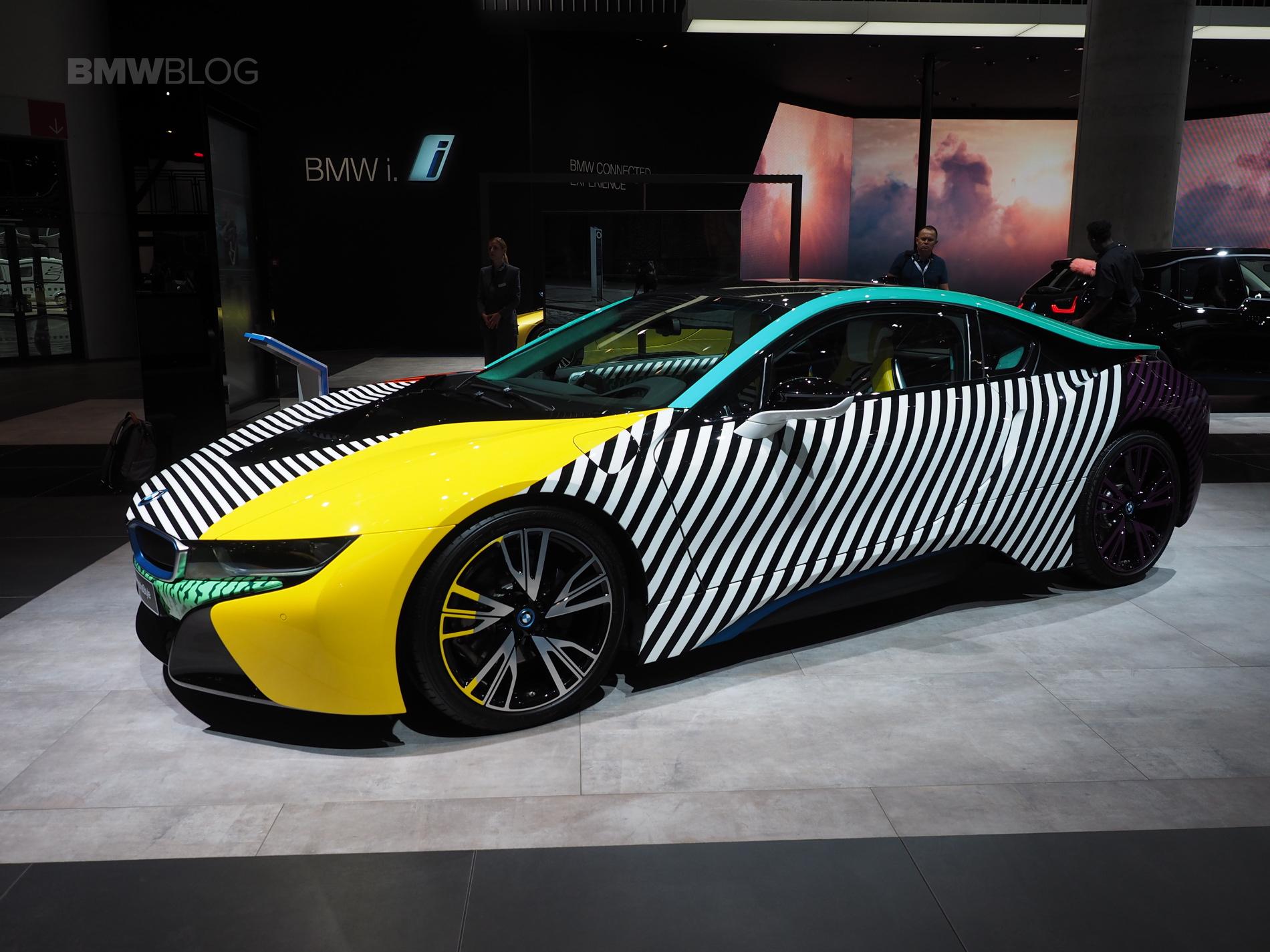 BMW i8 Italia Frankfurt 06