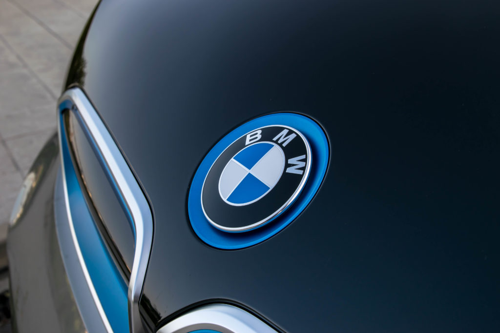 BMW sales in 2020 expected to beat segment pace