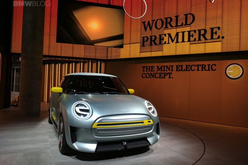 MINI Electric Concept Frankfurt 05 830x553