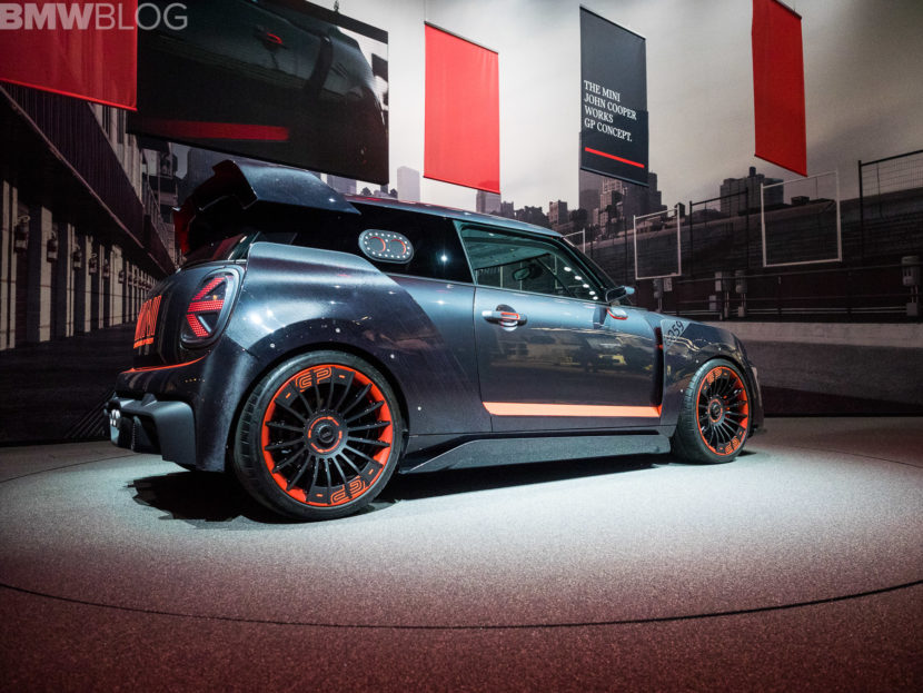 MINI John Cooper Works GP Concept 1 830x623
